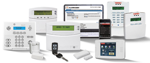 Security Alarm Systems Santa Fe NM ATI Inc